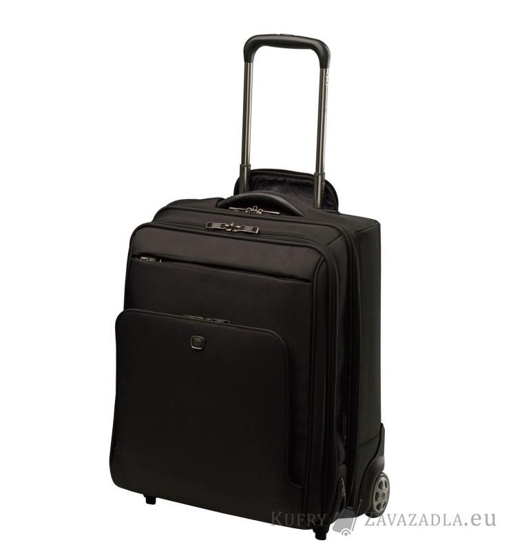 Carlton VECTOR Vertical Pilot Case 50cm (černá)