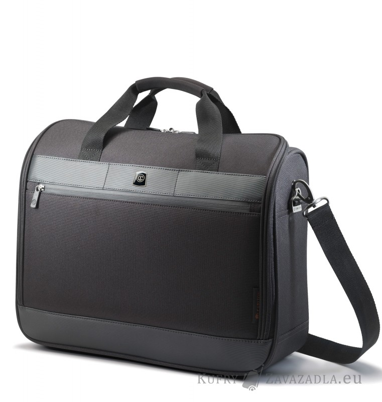 Carlton AzTECH Laptop Folio Case (černá)