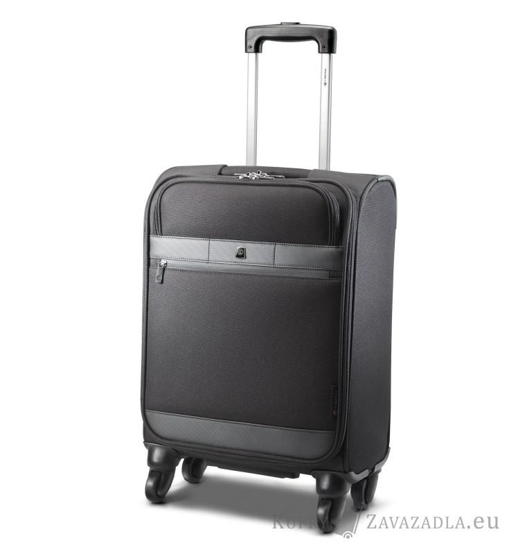Carlton AzTECH Spinner Laptop Trolley Case 55cm (černá)