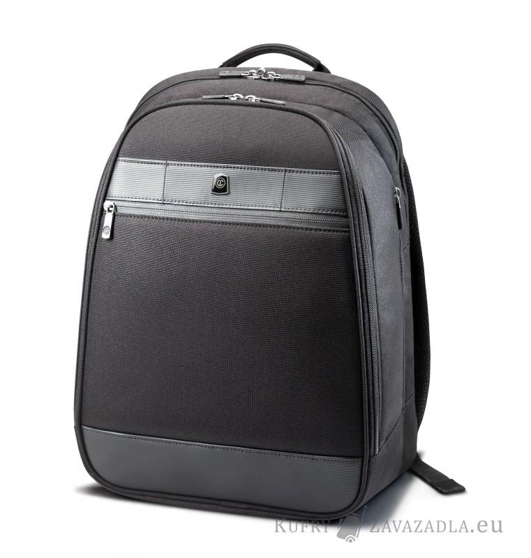 Carlton AzTECH batoh na notebook (černá)
